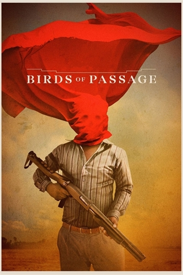 Picture of Birds of Passage [2018]