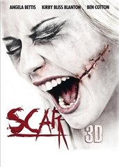 Picture of SCAR [2007] 3D and 2D