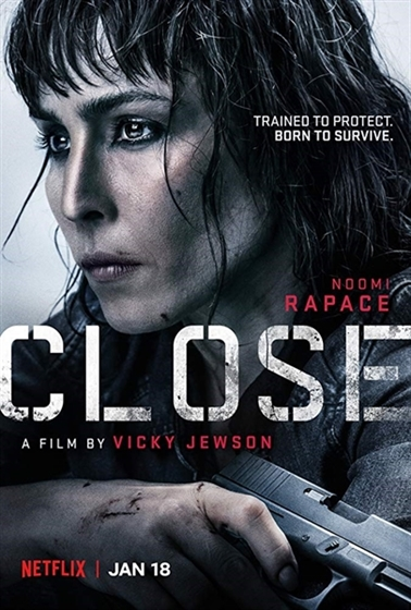 Picture of Close [2019]