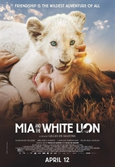 Picture of Mia and the White Lion [2019]