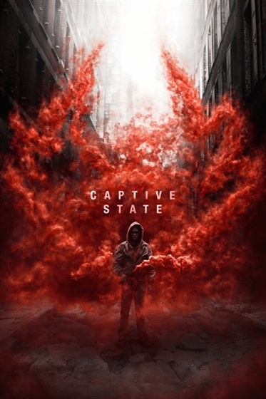 Picture of Captive State [2019]