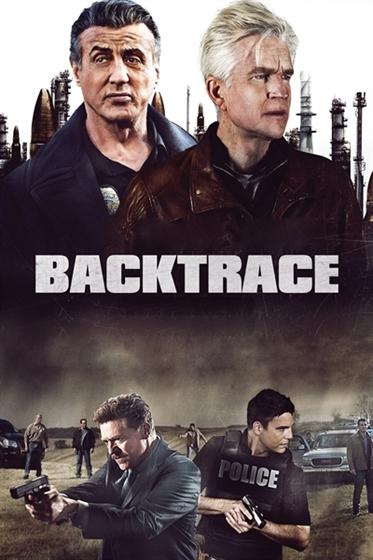 Picture of Backtrace [2018]