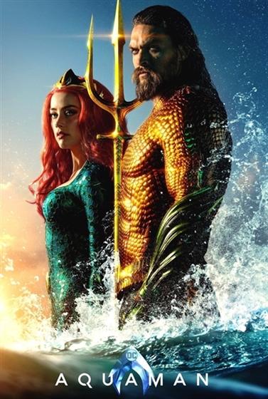 Picture of Aquaman [2018]