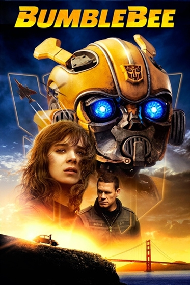 Picture of Bumblebee [2018]