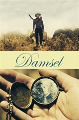 Picture of Damsel [2018]