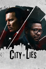 Picture of City of Lies [2018]