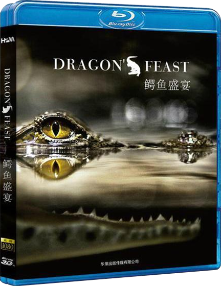 Picture of Dragon's Feast 3D+2D [2012] Original