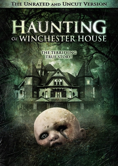 Picture of Haunting Of Winchester House [2009] 3D and 2D