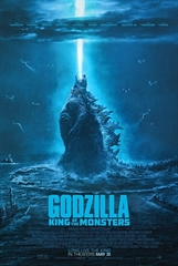 Picture of Godzilla King Of The Monsters [2019] 3D and 2D
