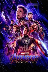 Picture of Avengers Endgame - Part 4 [2019]