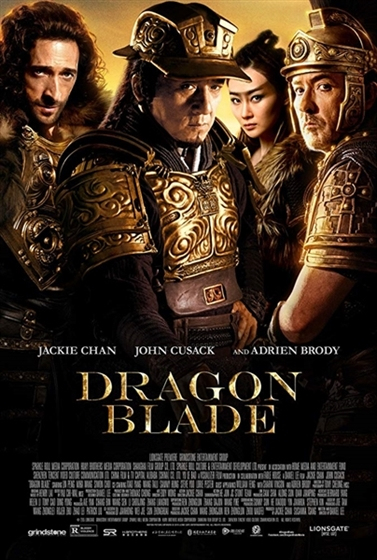 Picture of Dragon Blade [2015] 3D and 2D