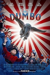 Picture of Dumbo [2019] 3D and 2D