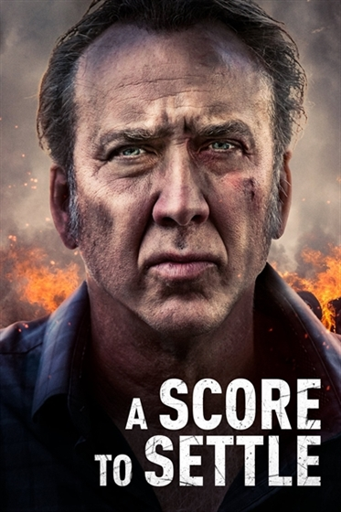 Picture of A Score to Settle [2019]