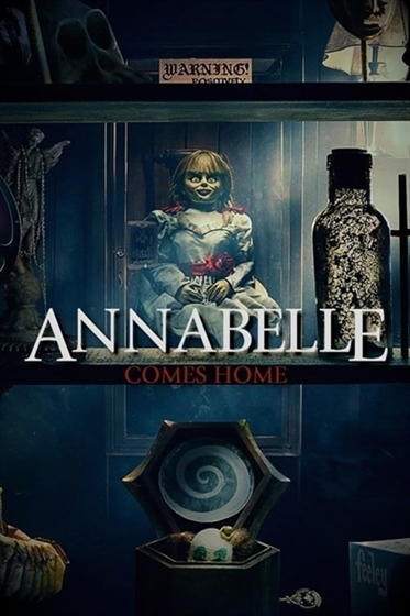 Picture of Annabelle Comes Home [2019]