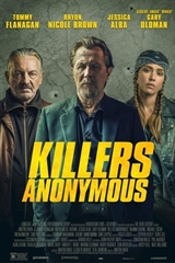 Picture of Killers Anonymous [2019]