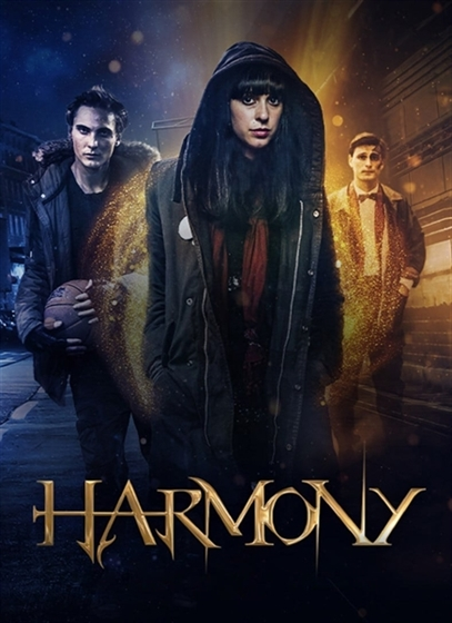 Picture of Harmony [2018]
