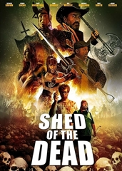 Picture of Shed of the Dead [2019]