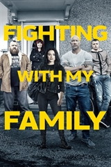 Picture of Fighting with My Family [2019]