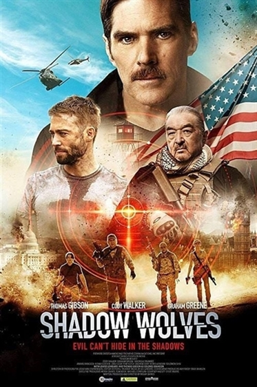 Picture of Shadow Wolves [2019]