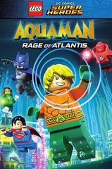 Picture of LEGO DC Comics Super Heroes  Aquaman - Rage of Atlantis [2018]