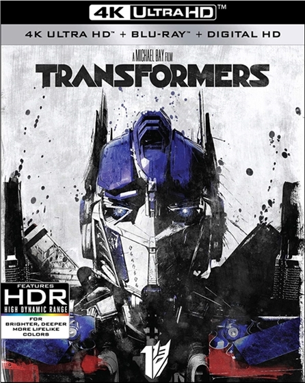 Picture of Transformers [2007] 4K Ultra HD