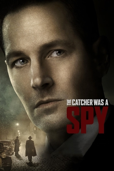 Picture of The Catcher Was a Spy [2018]