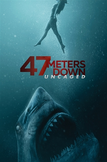 Picture of 47 Meters Down Uncaged [2019]
