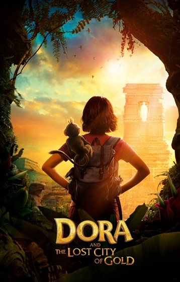 Picture of Dora and the Lost City of Gold [2019]
