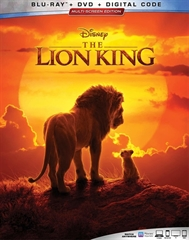 Picture of The Lion King [2019]