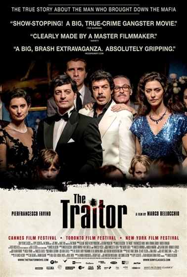 Picture of The Traitor [2019]