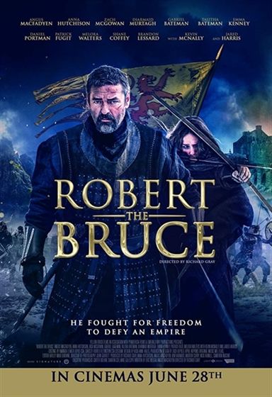Picture of Robert the Bruce [2019]