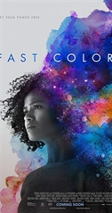 Picture of Fast Color [2018]