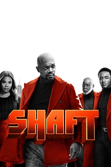 Picture of Shaft [2019]