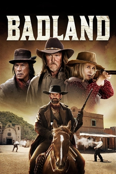 Picture of Badland [2019]