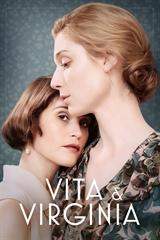 Picture of Vita & Virginia [2018]