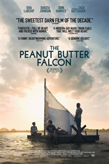 Picture of The Peanut Butter Falcon [2019]