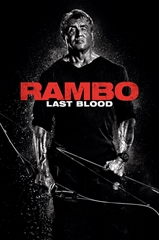 Picture of Rambo Last Blood - Part 5 [2019]
