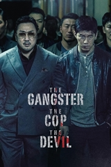 Picture of The Gangster The Cop The Devil [2019]