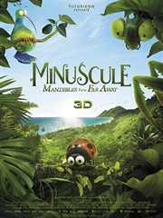 Picture of Minuscule 2 [2018] 3D and 2D