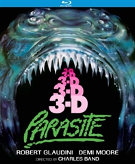 Picture of Parasite  [1982] 3D and 2D