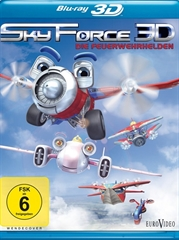 Picture of Sky Force [2012] 3D and 2D