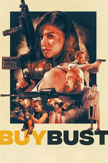 Picture of BuyBust [2018]