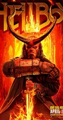 Picture of Hellboy [2019]