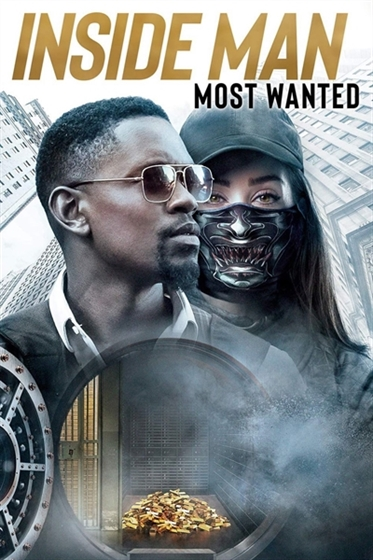 Picture of Inside Man: Most Wanted [2019]