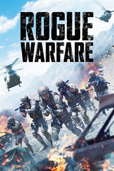 Picture of Rogue Warfare [2019]