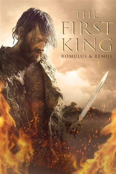 Picture of Romulus & Remus: The First King  [2019]