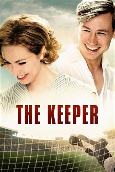 Picture of The Keeper [2018]