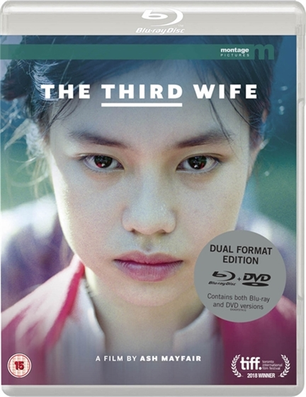 Picture of The Third Wife [2018]