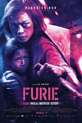 Picture of Furie [2019]