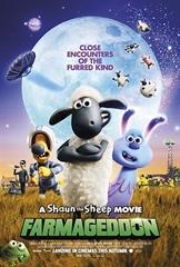 Picture of A Shaun the Sheep Movie Farmageddon [2019]